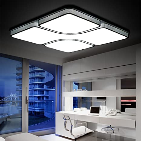 Las luces de techo led modernos ZSQ de salón dormitorio ...