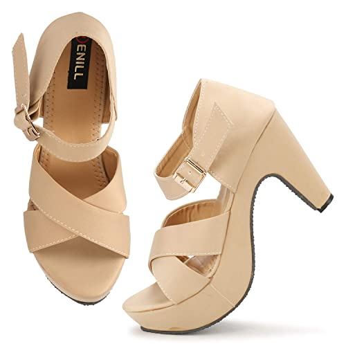 Denill Women's \u0026 Girls' Fashion Sandal