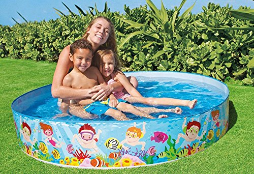 Pool Reef Ocean Snorkel Buddies New Inflatable Kids Swimming Kiddie Summer Beach - Macy's Orlando