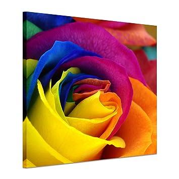 Tableau rose multicolore 4 616GriptnKL. SY355