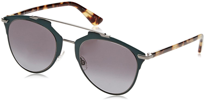 Christian Dior Damen Sonnenbrille Diorreflected XT Tuy, Blau (Dkruth Bluette/Blue Sky Grey Speckled), 52