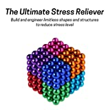 truwire 5MM Magnetic Ball Set for Office Stress