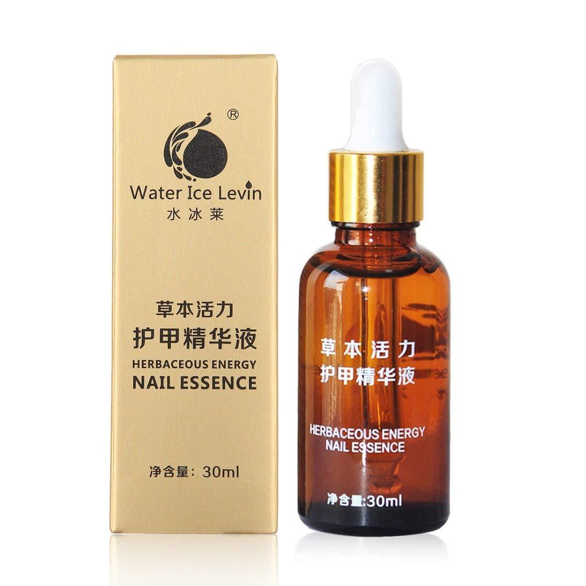 Fungal Nail Treatment Essence Oil Füße Pflege Nagellack Werkzeuge Nagel-Gel-Rüstung Essence Zehennagel Pilz Entfernung 30ml Bellaluee