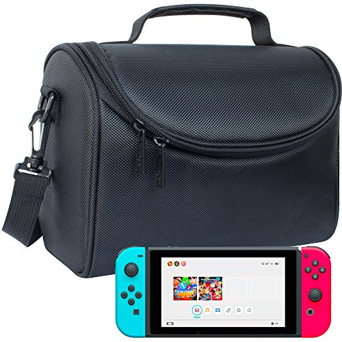 Butterfox Nintendo Carry all Storage Pro controller product image