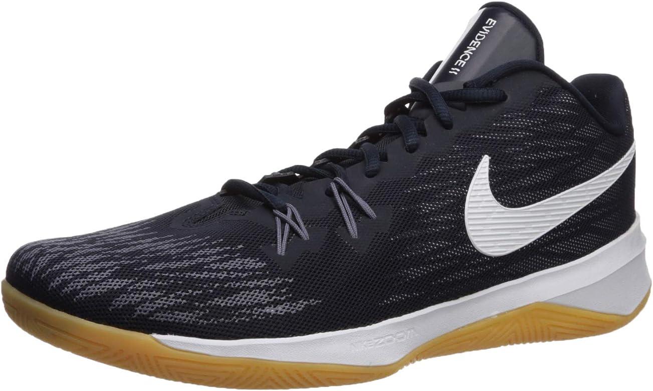 Nike Zoom Evidence Ii Mens 908976-400