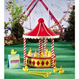 Calico Critters Hook-A-Duck Carousel