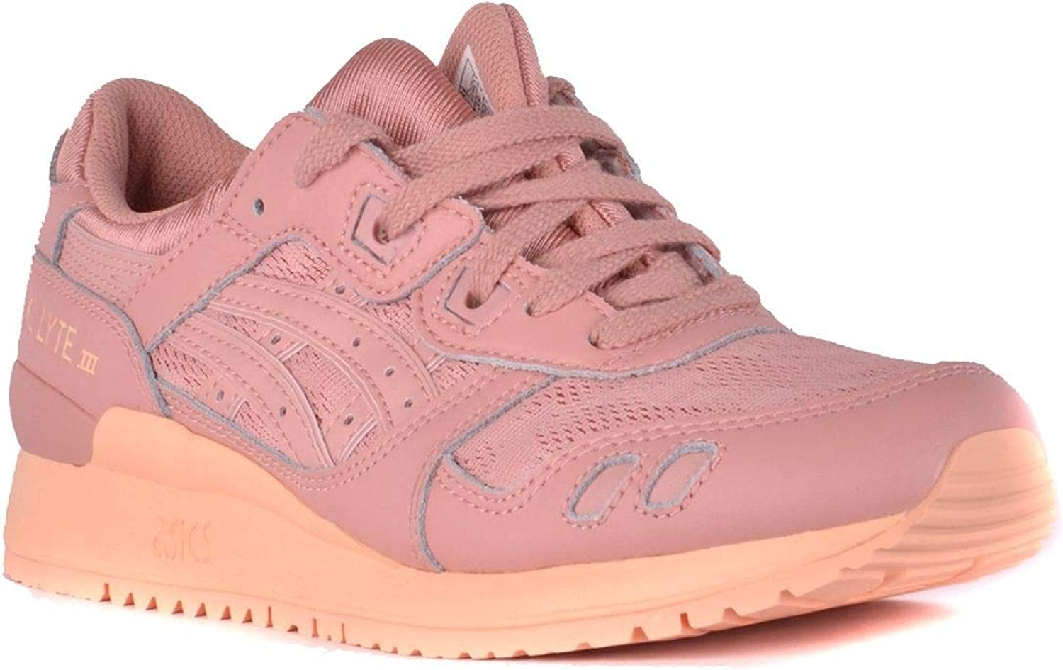 Luxury Fashion | Asics Mujer MCBI35276 Rosa Zapatillas | Temporada Outlet: Amazon.es: Zapatos y complementos
