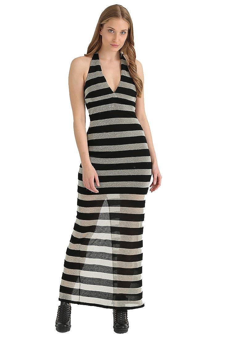 Kleid Damen lang High Waist ☆ The Style Room ☆ Kleider elegant ...
