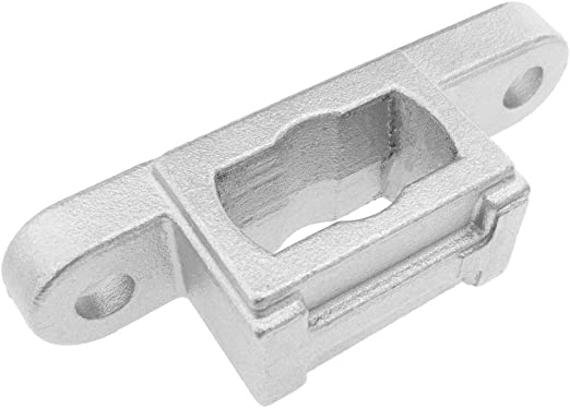 Cierrapuertas de Suelo Cierre autom/ático de Puertas de 100Kg 900-1250mm 263x123x49mm PrimeMatik