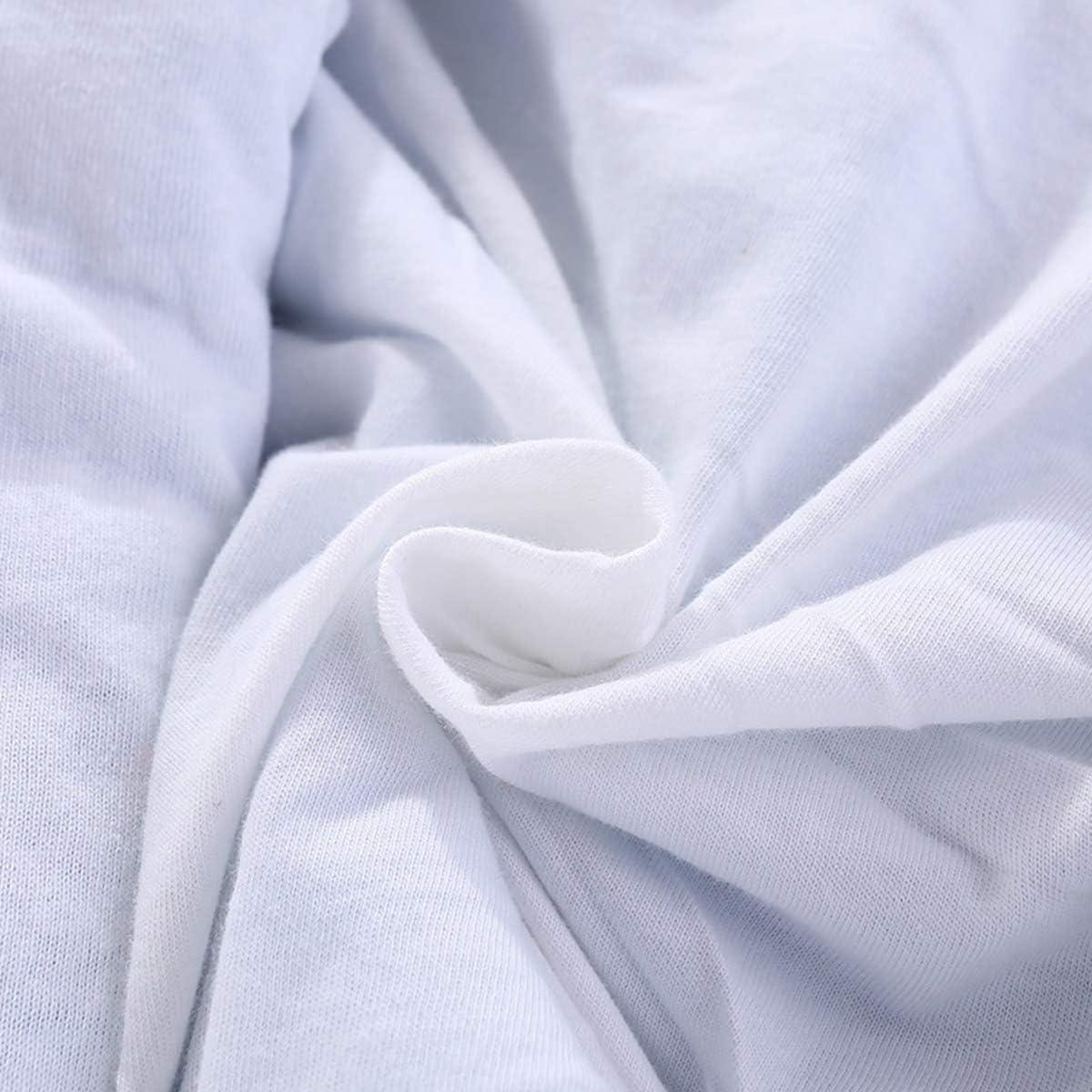 Tianhaik Baby Schneeanzug M/ädchen Jungen Winteroverall Kapuze Fu/ß Fleece Overall Oberbekleidung f/ür 0-12 Monate