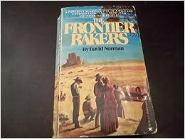 Book The Frontier Rakers