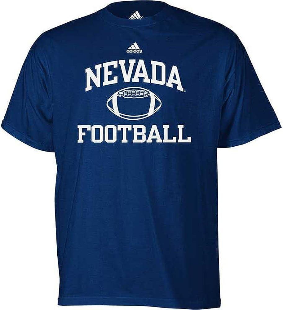 NCAA Nevada Wolf Pack T-Shirt V1
