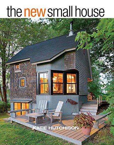 The New Small House (House Plans Log)