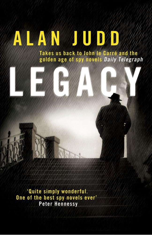 Download Legacy pdf epub