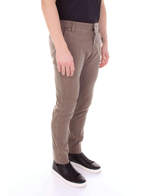 ... ENTRE AMIS Pantaloni Pantaloni AMIS Uomo 82011363Marronee Cotone  Marronee Parent 739312 ... 9b8cc0efd8a