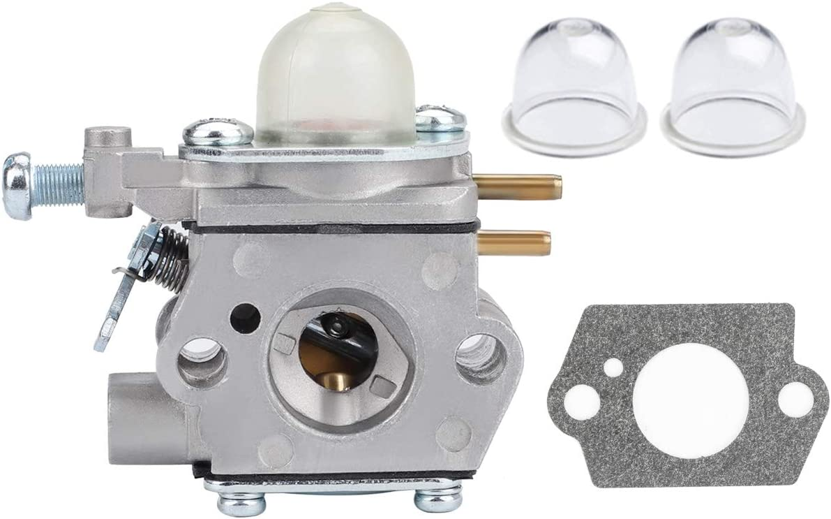 Carburetor Carb For MTD Murray M2500 M2510 Gas Trimmers Yardman YM21CS YM71SS