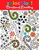 img - for Zolocolor! Christmas Doodling book / textbook / text book