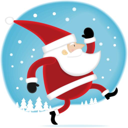 Santa Xmas Adventure (Best Arcade Platform Games)