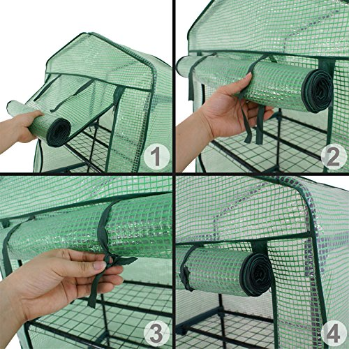 The Facts About Portable Greenhouse, Walk In Greenhouse, Mini ... - Pinterest Uncovered