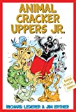 img - for Animal Cracker Uppers Jr. book / textbook / text book