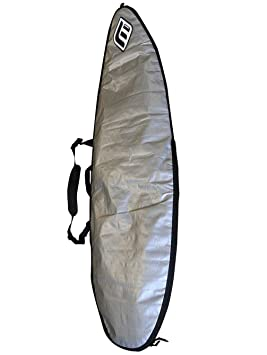 Madness DAYBAG SHORTBOARD 1 Board, Grey, ...