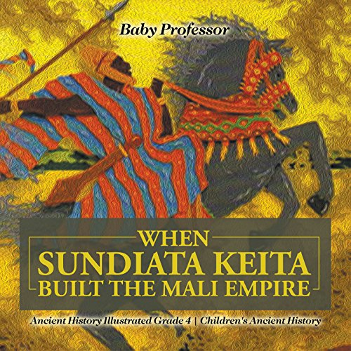 When Sundiata Keita Built Empire ebook product image