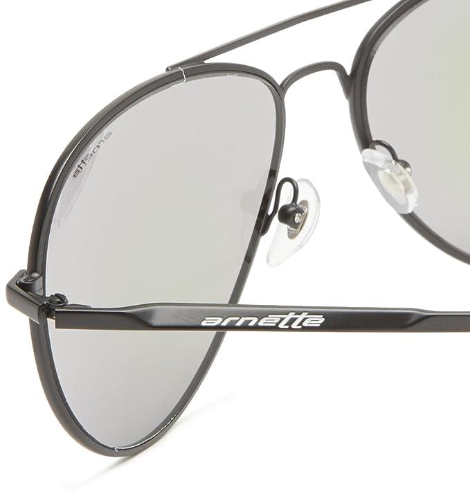 227af56a03 Arnette Trooper Aviator Sunglasses
