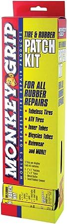 Bell Automotive 22-5-08814-M Monkey Grip Patch Kit Can