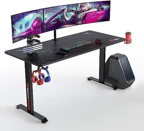 Seven Warrior Gaming Desk 60 INCH