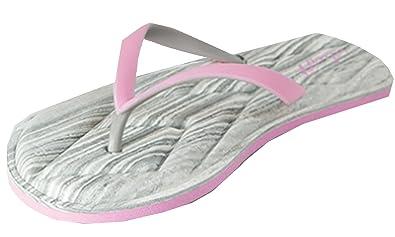 5ed4d9e6da40 Surf 7 Women s Soft Sole Flip Flop Sandal (7 B(M) US