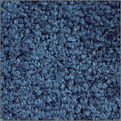 Andersen 333 Deeper Navy BCF Nylon Colorstar Computuft Logo Mat 5 Length x 3 Width 5-6 Color Design For Indoor 5/' Length x 3/' Width The Andersen Company 333-251-5F3F