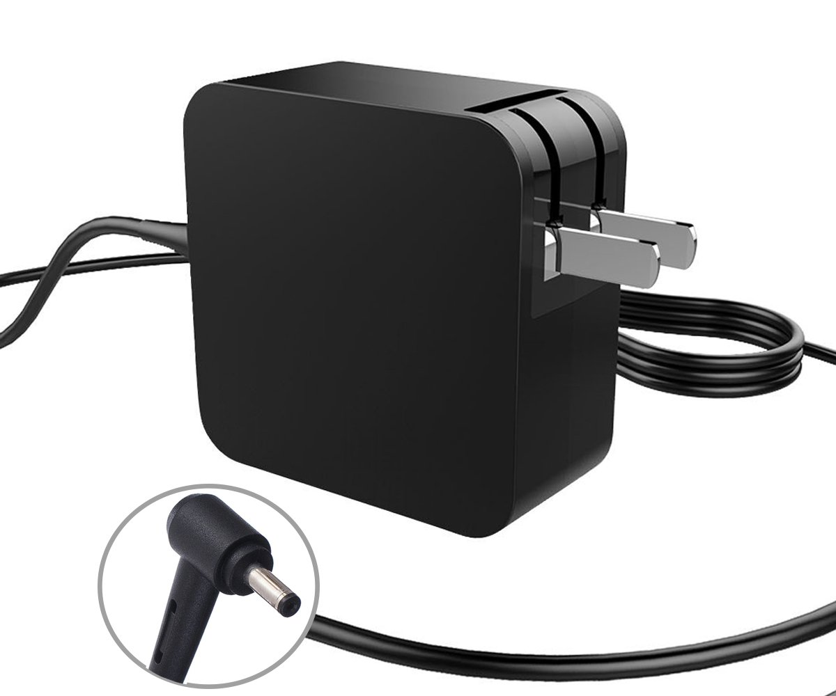 Amazon.com: Potencia de Adaptador AC Cargador para Asus C300 ...