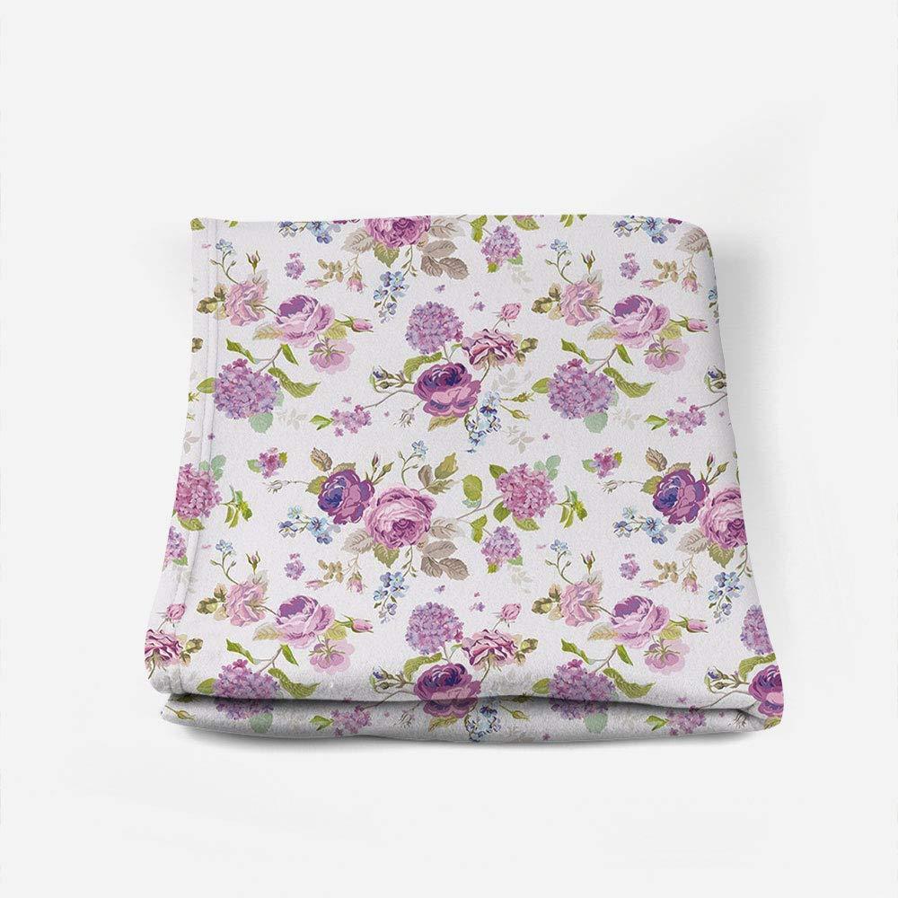 Amazon.com: C COABALLA - Manta súper suave, decoración ...