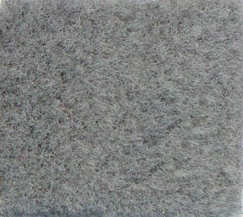 8' x 24' 20oz Marine Grade Boat Carpet - Silver (Carpet Marine Grade)