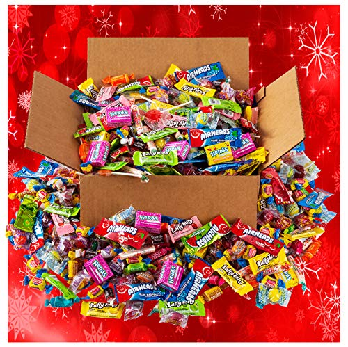 Candy & Chocolate Assortments