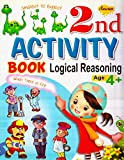 2nd Activity Book Logical Reasoning (4+)
