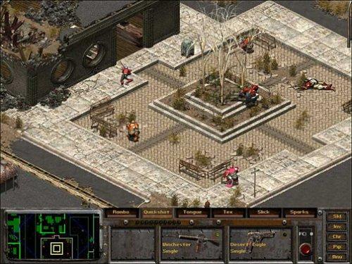 fallout tactics download full version