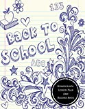 Homeschool Lesson Plan And Record Book: Homeschool Log