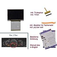 Gearworks - Pantalla LCD para bóxer 911/996 Boxster/986