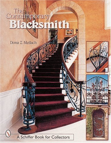 Read Online The Contemporary Blacksmith ebook