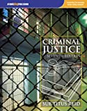 Criminal Justice, Reid, Sue Titus and Reid, J. D., 1592602258