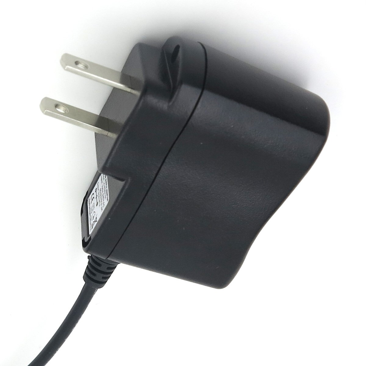 Amazon.com: 5V 0.8A AC DC Power Adapter Charger for Lithium ...