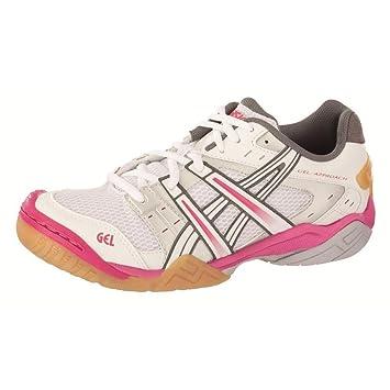 ASICS Ind-Schuh Gel-Approach W - 7,5/39: Amazon.de: Sport & Freizeit