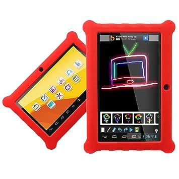 "AGPtek® 7"" Tablet PC para niño, Juguete Educativo, Pantalla de 7 Pulgadas"