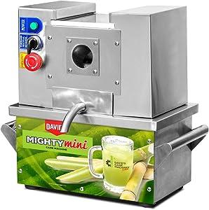 Mighty Mini Sugar Cane Press