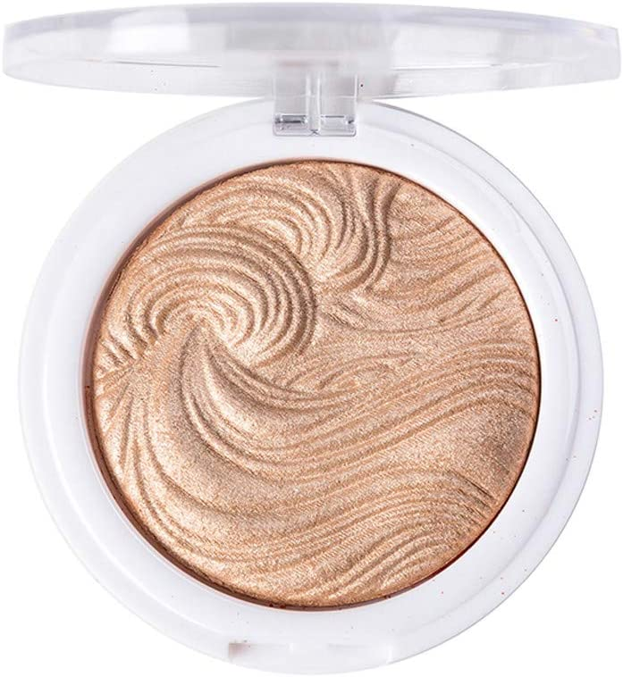 GoodLock Hot!! Fashion Shimmer Cream Face Highlight Eyeshadow Ladies Highlighter Glow Bronzer Make Up