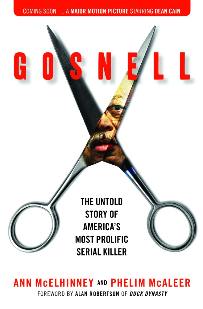 Cover Image - Gosnell: The Untold Story