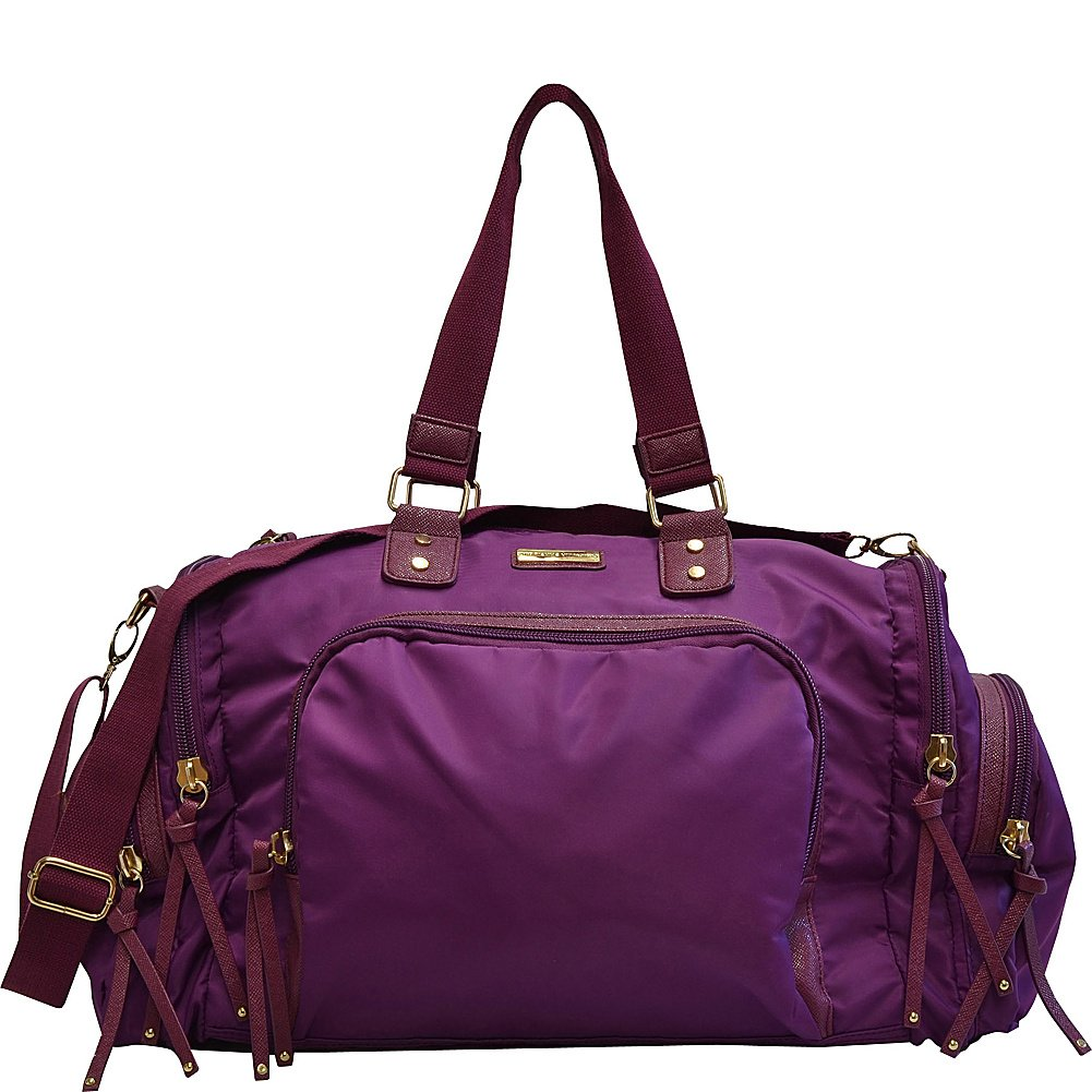 ADRIENNE VITTADINI Featherweigth Collection 22 Duffle