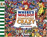 Where's Waldo?, Martin Handford, 1564029735