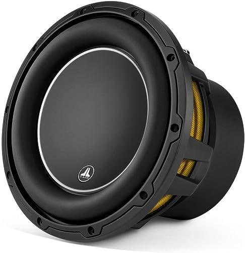 JL Audio 10W6v3-D4 10'' Car subwoofer review